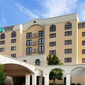 Embassy Suites - Greensboro